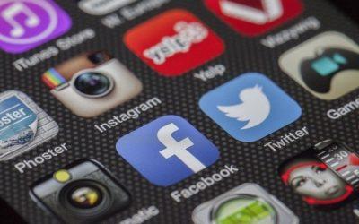 COVID-19 e le strategie di social media marketing