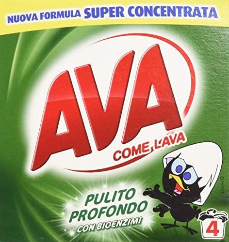 Calimero Ava
