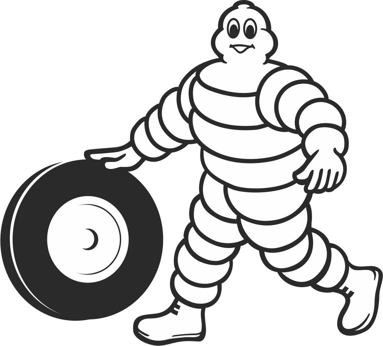 Michelin Omino